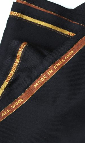 Black British Wool