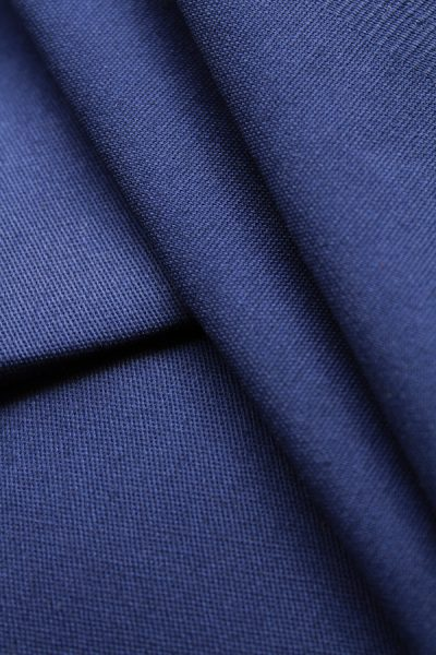 Scott Fraser Collection - Blue Cotton