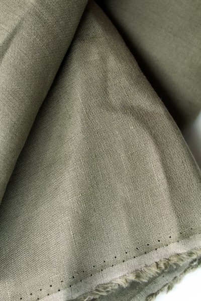 Scott Fraser Collection - Sage linen