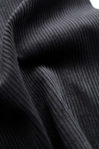 Scott Fraser Collection - Black Corduroy