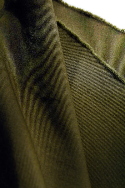 Scott Fraser Collection - Military green